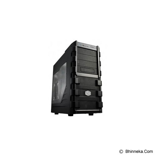 COOLER MASTER Middle Tower HAF 912 Combat [RC-912-KWN2] - Computer Case Middle Tower